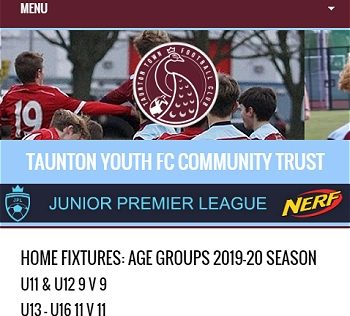 Taunton Youth FC