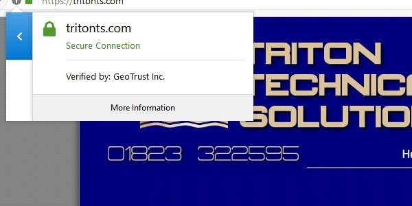 Is Your Web Site Secure