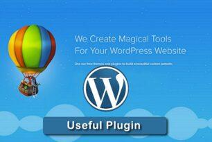WordPress: Page Editor Upgrade